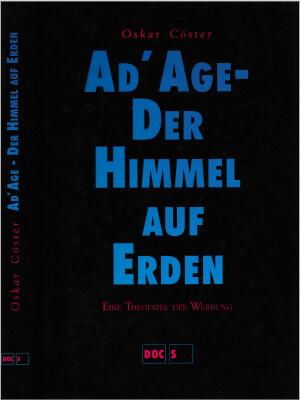 Doc's Com Verlag - Abbildung Ad'Age - Der Himmel auf Erden
